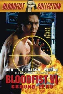 Watch Bloodfist VI: Ground Zero Online