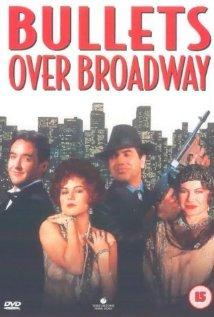 Watch Bullets Over Broadway Online