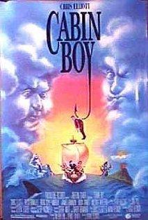 Watch Cabin Boy Online