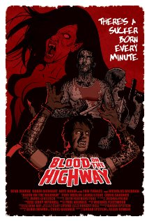 Watch Blood on the Highway Online