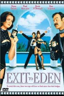 Watch Exit To Eden Online