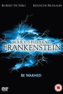 Watch Frankenstein Online