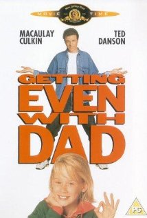 Watch Getting Even with Dad Online
