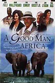 Watch A Good Man in Africa Online