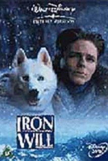 Watch Iron Will Online