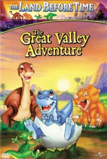 Watch Land Before Time Ii: the Great Valley Adventure Online