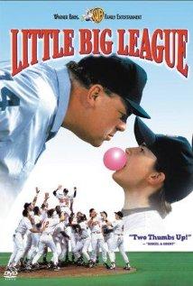 Watch Little Big League Online