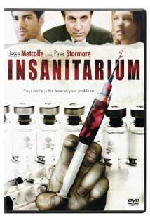 Watch Insanitarium Online