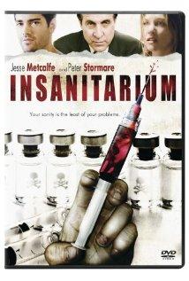 Watch Insanitarium Online