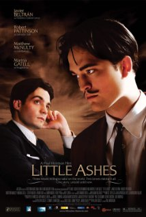 Watch Little Ashes Online