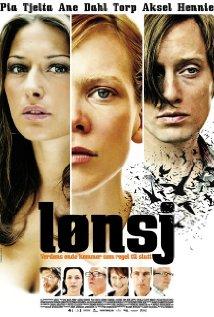 Watch Lønsj Online