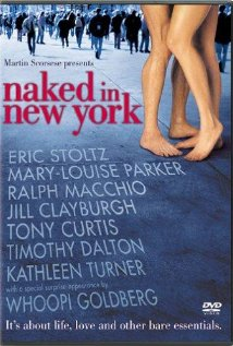 Watch Naked in New York Online