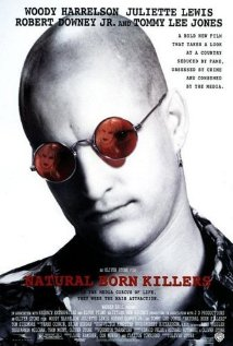 Watch Natural Born Killers Online