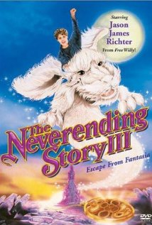 Watch The NeverEnding Story III Online