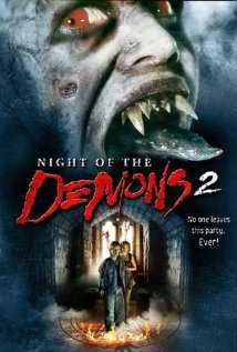 Watch Night of the Demons 2 Online
