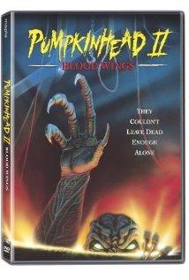 Watch Pumpkinhead II: Blood Wings Online