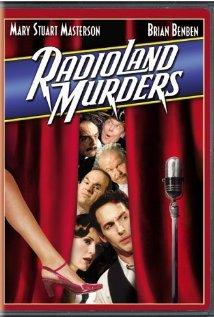 Watch Radioland Murders Online