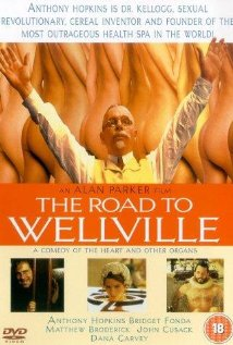 Watch The Road to Wellville Online