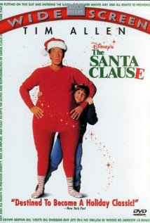 Watch The Santa Clause Online