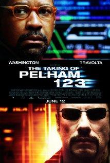 Watch The Taking of Pelham 1 2 3 Online