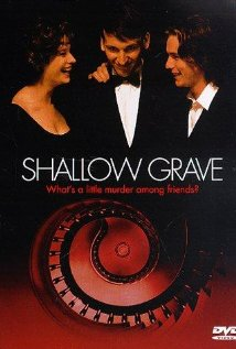 Watch Shallow Grave Online