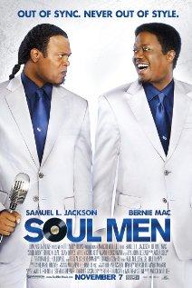 Watch Soul Men Online