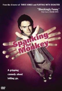 Watch Spanking the Monkey Online