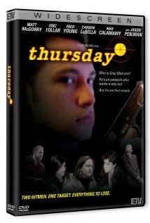 Watch Thursday  Online