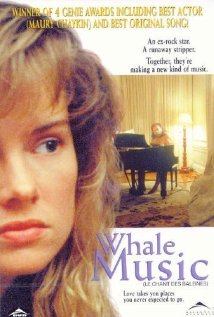 Watch Whale Music Online