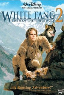 Watch White Fang 2: Myth of the White Wolf Online