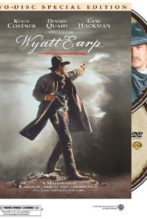 Watch Wyatt Earp Online