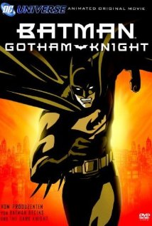 Watch Batman: Gotham Knight Online