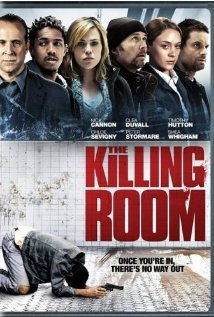 Watch The Killing Room Online