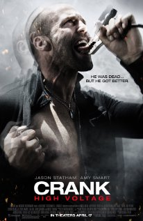 Watch Crank: High Voltage Online