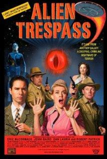 Watch Alien Trespass Online