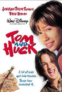 Watch Tom and Huck Online