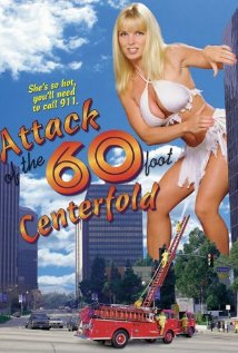 Watch Attack of the 60 Foot Centerfold Online