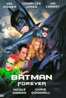 Watch Batman Forever Online