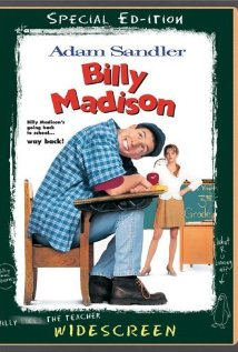 Watch Billy Madison Online