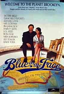 Watch Blue in the Face Online