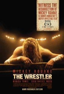 Watch The Wrestler Online
