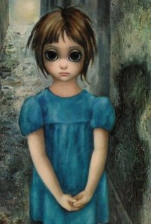 Watch Big Eyes Online