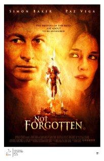 Watch Not Forgotten Online