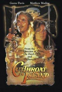 Watch Cutthroat Island Online