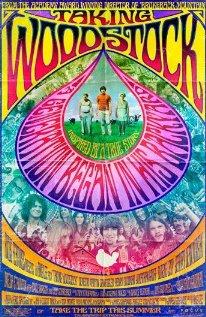 Watch Taking Woodstock Online