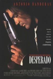 Watch Desperado Online