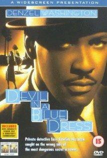 Watch Devil in a Blue Dress Online