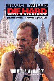 Watch Die Hard With a Vengeance Online