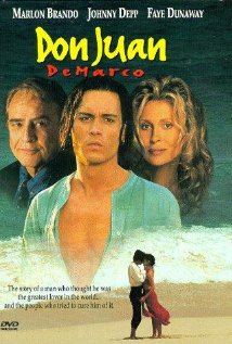 Watch Don Juan DeMarco Online