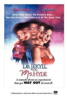 Watch Dr. Jekyll and Ms. Hyde Online